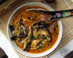Kuchenna Kontrrewolucya: Zupa pekińska na bogato, jak z restauracji