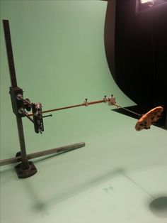 Stop Motion Rig