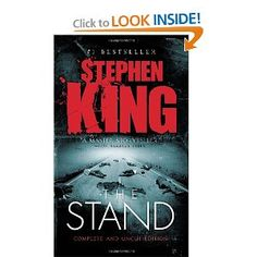 Another fantastic King book