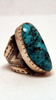 i love big rings