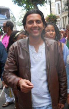 Rupak Banbasi,Writer/Model