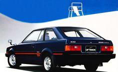 Toyota Corolla Liftback JP-spec (E70) '1979–83