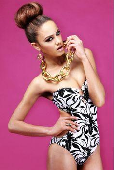 Fashion Model Guemmy Quelliz   Gemmy by Shae Fontaine ~ Domonican Fashion Style
