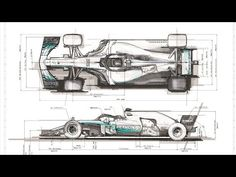 A project 16 months in the making. The journey from first concept to first laps. Technical Director James Allison talks through how our latest Formula One challenger, the was born. Mclaren Formula 1, Formula 1 Car, Mercedes Lewis, Mercedes Amg, Sport Cars, Race Cars, Car Tattoos, Tatoos, Grand Prix