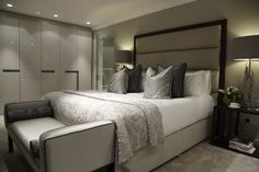 Boscolo - Detached Family Home - Master Bedroom