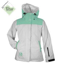 womens flylow ski gear | Flylow Dolce Vita Women's Ski Jacket - 2012/2013