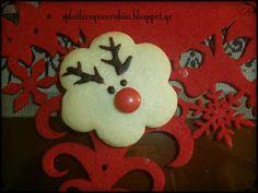ΠΛΑΘΩ ΖΥΜΑΡΑΚΙΑ ΜΕ ΤΑ ΔΥΟ ΧΕΡΑΚΙΑ ..: ΜΠΙΣΚΟΤΑ ΒΟΥΤΥΡΟΥ ΡΟΥΝΤΟΛΦ Christmas Ornaments, Holiday Decor, Blog, Xmas Ornaments, Christmas Jewelry, Christmas Ornament, Christmas Baubles, Xmas Decorations, Christmas Deco