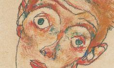 """"""" Egon Schiele (1890-1918) """""""