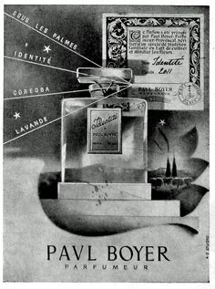 Vintage , old ads , France 1943 , anciennes publicités,
