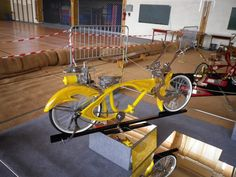 Lowrider Bikes with Hydraulics | Displaying Images For - Lowrider Bikes With Hydraulics... Lowrider Bicycle