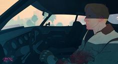 Drive by ~JaimePosadas on deviantART