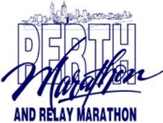 Perth Marathon 2013