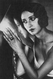 Jacques-Henri Lartigue, Renée Perle, 1930-1932