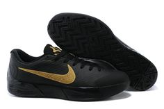 Free Shipping Only 69$ KD Trey 5 II Blackout Anthracite Gold