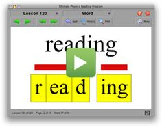 Maximize Reading Ability With the  Ultimate Phonics Software Program