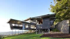 Stunning Auzzie home on Sunshine Coast.