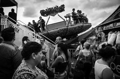Zapota Fun Fair Photo by Andy Scaysbrook — National Geographic Your Shot