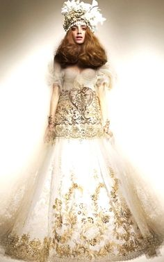2007 Christian Lacroix - Couture Fall