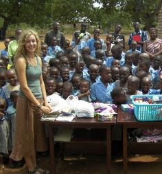 Volunteer Abroad Kenya...    https://www.abroaderview.org/