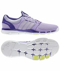adidas Performance - Damen Trainingsschuhe / Fitnessschuhe Adipure 360 W #fitness #adidas #girlsgosports