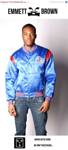 Boxing Day Sale 60% Off Retro 70s New York Giants Starter Bomber Football Authentic Collectors NFL Jacket 00069s