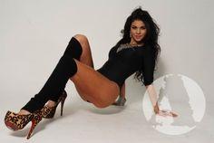 Viktoria Kosova Ukrainian Beauty girls group singers