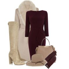Get Warm! (OUTFIT ONLY!)