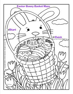 find this pin and more on fun printable coloring activity pages