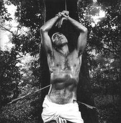 Eikoh Hosoe NSFW erotica Cultura Inquieta18