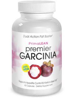 Premier Garcinia