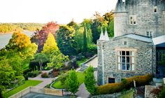 Plas Rhianfa, 5 Star Luxury Hotel, Wedding Venue, Anglesey, North Wales.A beautiful hotel in North Wales