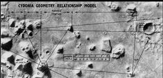 Are There Pyramids on Mars? The Cydonia Mars' Mysterious Region ...