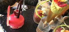 High Tea at the Sofitel Brisbane  If you're looking for an afternoon of over indulgence then look no further than High Tea at the Sofitel Brisbane.