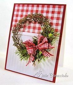 I/O Twig Wreath Die Set
