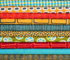 Malka Dubrawsky's A Stitch in Color.