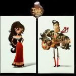 Making of The Book of Life