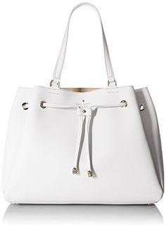 kate spade new york Cape Drive Lynnie Tote Bag, Bright White/Porcelain, One Size kate spade new york http://www.amazon.com/dp/B01AIBN64M/ref=cm_sw_r_pi_dp_5XS.wb1JTKAK1