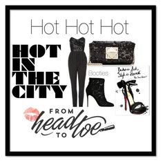 """""""Hot 🔥 Hot Hot"""" by dimeond711 on Polyvore featuring Dolce&Gabbana, Topshop, Sonia Rykiel and Oliver Gal Artist Co."""