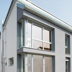 Garage Doors, Windows, Outdoor Decor, Home Decor, Contemporary Houses, Decoration Home, Room Decor, Home Interior Design, Carriage Doors