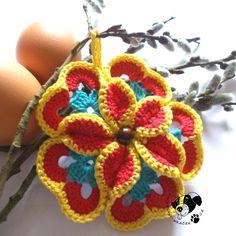 ZDARMA - návody | Návody na háčkované hračky Crochet Instructions, Cute Crochet, Macrame, Diy Home Decor, Diy And Crafts, Crochet Earrings, Jewelry, Crocheting, Crochet Flowers