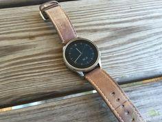 Vector Watch review - https://www.aivanet.com/2015/11/vector-watch-review/