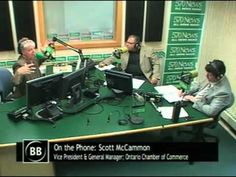 Business to Business On 570 News - May 5, 2012