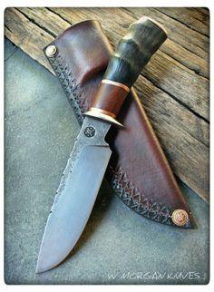 W. Morgan Knives