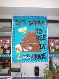 back to school bulletin board ideas - Google Search