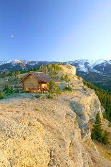 Red Lodge Mt.