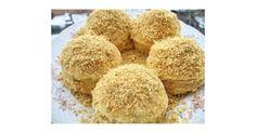 Sehr leckere und schnelle Biskuit Bällchen /Schneebälle, ein Rezept der Kategorie Backen süß. Mehr Thermomix ® Rezepte auf www.rezeptwelt.de
