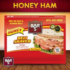 Deli shaved ham recepies