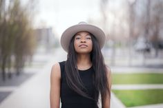 Classic items never go out of style. If you don't take any other style advice from anyone, take this one! Fashion Advice, Fashion Bloggers, Wide Brim Fedora, Nigerian Fashion, Oxfords, Skater Dress, Aldo, Going Out, Personal Style