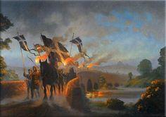 Mary Ann Bernal: History Trivia - Cornish Rebellion - Battle of Deptford Bridge Richard 111, Tudor Dynasty, Vinyl Signs, History Facts, Historical Photos, Cornwall, Trivia, Old Photos, Medieval