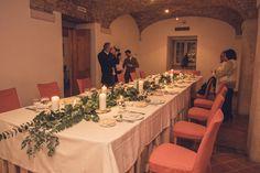 Casamento Filipa e Frederico - Momentos com Design Table Settings, Wedding, Design, Valentines Day Weddings, Weddings, Place Settings, Mariage, Marriage